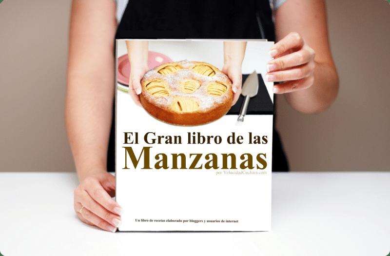 """""""El Gran libro de las Manzanas"""" ya está listo"""