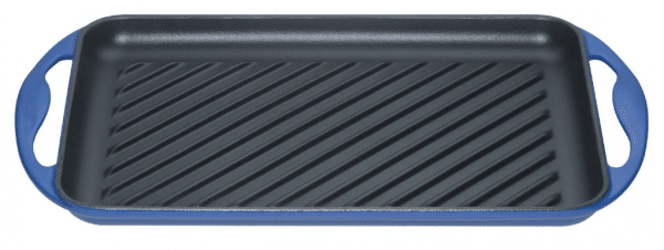 Parrilla grill rectangular